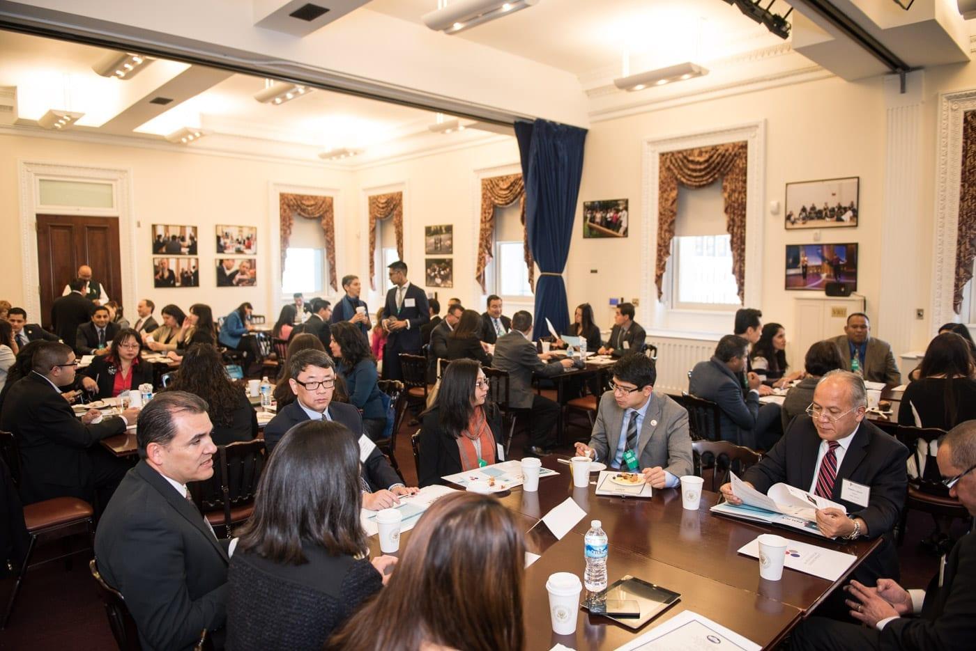 How We Work New American Leadership Academy